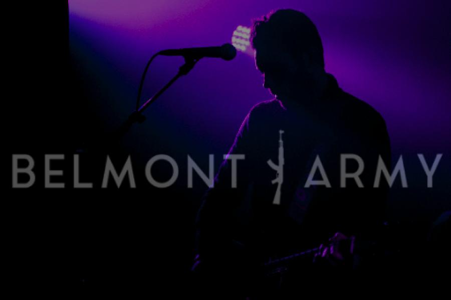 belmont-army