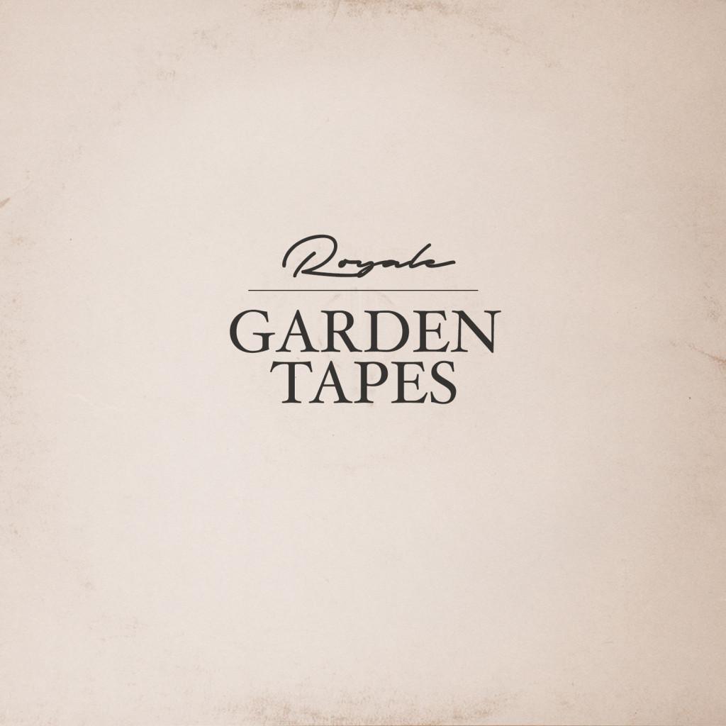 Garden Tapes 1600