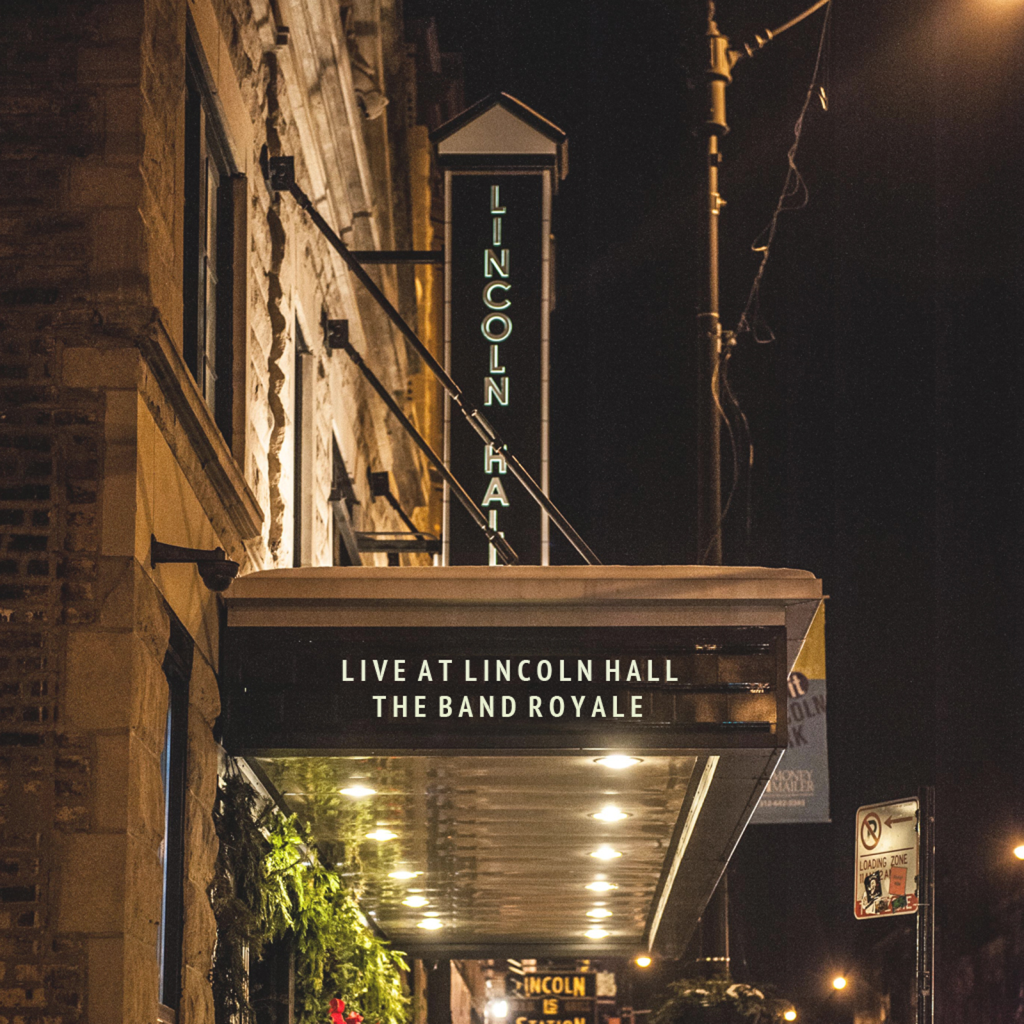 Live At Lincoln Hall